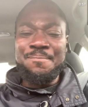 """""""Na Ogun Go Kill All Of Una"""" Daddy Showkey Furiously Curse Nigerian Police Force"""